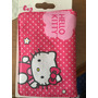 Bolsa Universal Para Móvil Cámara O Mp3 Hello Kitty Nueva