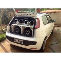 Modulo Taramps 5k **platinum Series** Forte Demais 5.000 Rms