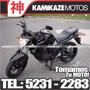 Yamaha Fz 16 - Año 2012 - Liquido - Tomo Moto- No/cg/ybr/150