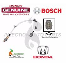 Sonda Lambda Honda Fit 1.4 03 Até 08 Pos Catalizador Origina