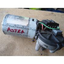 Motor Limpia Para Brisas Sin Varillaje Chevrolet Astra 005