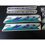 Calcos Kawasaki Zzr 600 Kit Completo Varios Colores