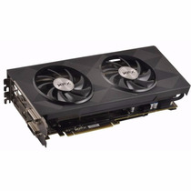 Placa De Vídeo Xfx Radeon R9 390 8gb 512 Bits Gddr5 6 Monito