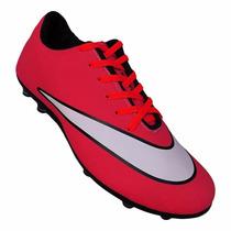 Chuteira Nike Futebol De Campo Melhor X Pior Cara X Barata 1