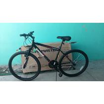 Bicicleta De Montaña 26 Roadmaster