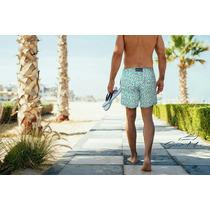 Pantalonetas De Baño Saint Mer