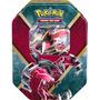 Pokémon - Lata Yveltal Ex Brilhante - Em Português