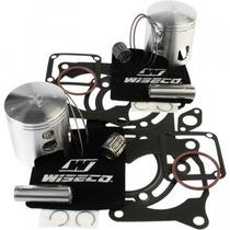 Piston Banshee 350 Pro-lite 65.00 Mm Wiseco - Pk141