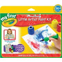 Crayola Mi Primer Crayola Kit Pintura
