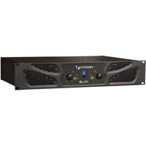 Crown Xli800 Potencia Amplificador Analogo 600w Rms Oferta