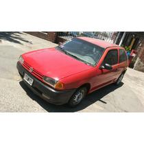 Volkswagen Gol Gnc 1999 $45000