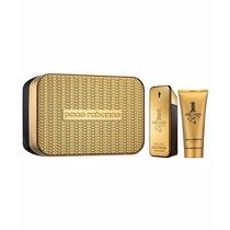 Kit Perfume One Million 100ml + Gel De Banho