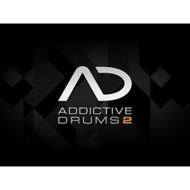 Xln Audio - Addictive Drums 2 | Win | Mac|