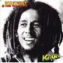 Lp Bob Marley - Kaya | Vinil 180g - Novo - Importado