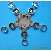 Kid Reparacion Centro Rin Audi Juego De 5 Piezas P/ 1 Centro