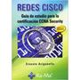 Redes Cisco Guía De Estudio Para La Certificación