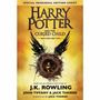 Libro Harry Potter And The Cursed Child Parts One And Two