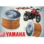 Filtro De Aceite Yamaha Fz16 Yamaha Fz 16 Ls2 K&n Fz-16 @tv
