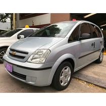 Chevrolet Meriva Gl Plus 1.8 8v Full