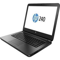 Hewlett Packard - Hp 240 Ci3-5005u 14.0 8gb 1tb Dvdwri Win