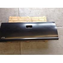 Tapa De Caja Batea Chevrolet Pick Up S10 Mod: 95-03