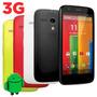 Celular Smartphone Orro G Phone Android 3g Wifi Sedex Gratis