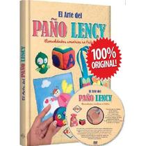 El Arte Del Paño Lency, Manualidades En Fieltro Euromexico