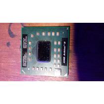 Procesador Amd Athlon Venia Instalado En Una Hp Dv6000 Socke