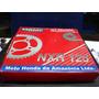 Kit De Transmision Honda Original Nxr 125 Bross - Fas Motos