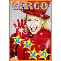 Dvd Xuxa - Só Para Baixinhos 5/circo (938526)