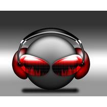 Pack De Mas De 3000 Tips, Jingles, Nombres, Voces Para Dj