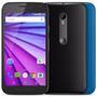 Motorola Moto G3 G 3ª Geração 16gb Dual 4g 2 Capas Envio 24h