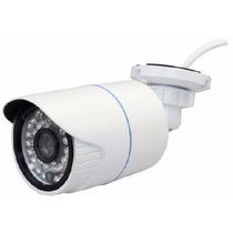 Kit 5 Câmera Ip Alta Resolução 1.3 Mp Onvif Led Infra 12v