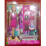 Barbie Fashion Con Accesorios Original Mattel