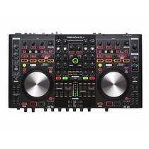 Hola! Denon Dn Mc6000 Mkii Mixer Controlador Digital Pro Dj