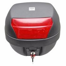 Bauleto Pro Tork 29 Litros Preto - Lente Vermelha Smart Box