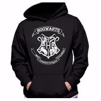 Moletom Blusa De Frio Casaco Harry Potter Promoção