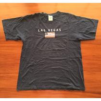 Colección De Camisetas - Ciudades Varias