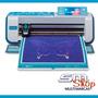 Máquina De Corte Scanncut Cm550 Brother - Scanner Integrado