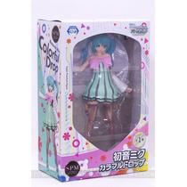 Hatsune Miku - Project Diva - Colorful Drop - Super Premium