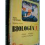Biología 1-primer Año Ciclo Básico Comercio Y Técnica-az Ed
