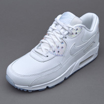 Zapatillas Nike Air Max 90 Premium. Mujeres. 100% Originales
