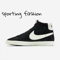 100% Original Tênis Cano Alto Nike Preto N42 P/ Balada Roles