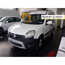 Renault Kangoo Sportway 5p 0km Anticipo Y Cuotas | Burdeos