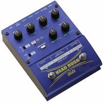 Akai E2-hd Pedal Para Guitarra 16 Bit Digital Delay