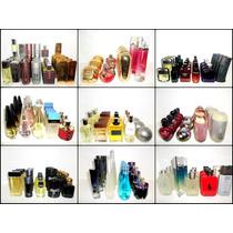 Perfumes Importados X 5 Unidades !! Liquidacion