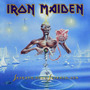 Cd Colección Iron Maiden / Seventh Son Of A The Seventh Son