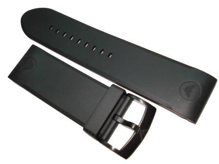 efd2901a336 Pulseira Relógio Emporio Armani Ar0658 26mm - R  189