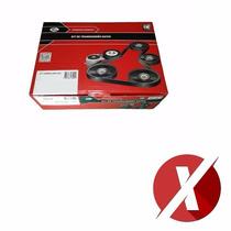 Kit Correia Dentada E Tensor Gates Ks211 Palio Siena 1.0 8v