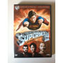 Dvd Superman 2 - Aventura Continua - Dublado